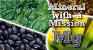 Eat Well to Be Well: Magnesium's magic works to minimize type 2 diabetes